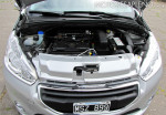 Peugeot 208 Allure 1.5 -5 puertas - Touchscreen 4