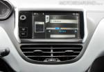 Peugeot 208 Allure 1.5 -5 puertas - Touchscreen 5