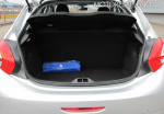 Peugeot 208 Allure 1.5 -5 puertas - Touchscreen 7
