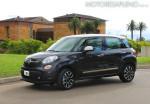 Primer contacto con el Nuevo Fiat 500L 1