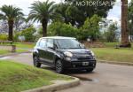 Primer contacto con el Nuevo Fiat 500L 3