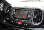 Primer contacto con el Nuevo Fiat 500L 5