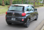 Primer contacto con el Nuevo Fiat 500L 6