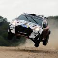 Rally Argentino - Cordoba 2014 - Miguel Baldoni - Peugeot 208 MR