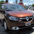 Renault Logan Privilege 1
