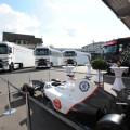 Renault Trucks - Sauber F1 Team 1