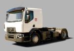 Renaut Trucks presento nuevas gamas de vehiculos de construccion y distribucion 1