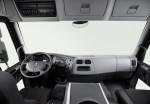 Renaut Trucks presento nuevas gamas de vehiculos de construccion y distribucion 3