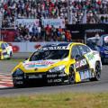 STC2000 - Cordoba - Emiliano Spataro - Renault Fluence