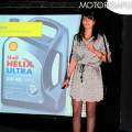 Shell Helix presento nuevos lubricantes con tecnologias avanzadas 5