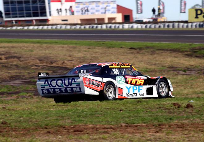 TC Piosta - Concepción del Uruguay - Nicolas Dianda - Dodge