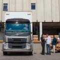 Volvo Trucks Argentina presenta su nueva linea de camiones VM 1