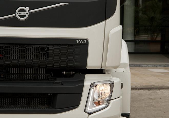 Volvo Trucks Argentina presenta su nueva linea de camiones VM 2