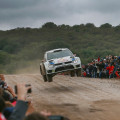 WRC - Argentina 2014 - Dia 3 - Jari-Matti Latvala - VW Polo R