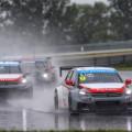 WTCC - Slovakia - Sebastien Loeb - Jose Maria Lopez - Citroen C-Elysee
