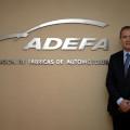 ADEFA - Enrique Alemañy