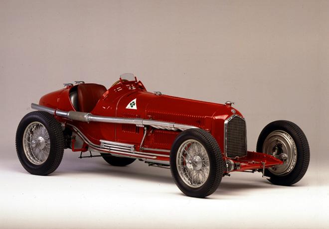 Alfa Romeo P3 (1932)