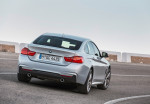 BMW 4 Series Gran Coupe 4