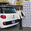 Chicco se une a Fiat en su campaña -Bebe- 2