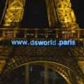 Citroen - DS World Paris 1