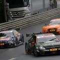 DTM - Norisring - Robert Wickens - Mercedes-Benz