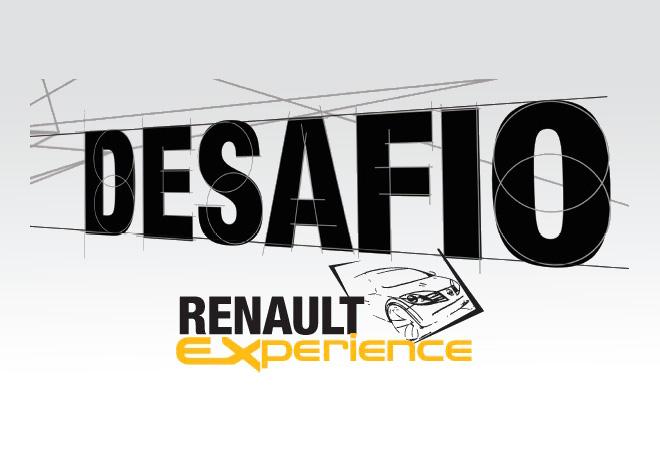 Desafio Renault Experience