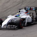 F1 - Austria 2014 - Felipe Massa - Williams
