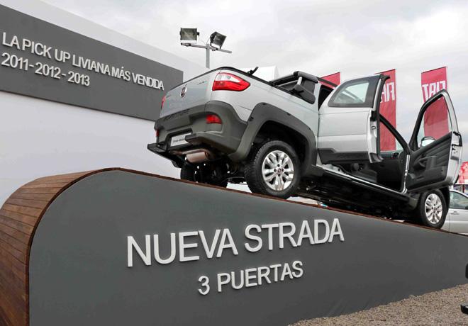 Fiat - Agroactiva 2014