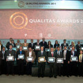 Fiat Chrysler entrego los premios Qualitas 2014