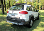 Fiat Palio Weekend Adventure Locker 1.6 E-torQ 8