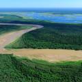 Ford Argentina colabora para fundar el Parque Nacional El Impenetrable y proteger bosques nativos en el norte argentino 1