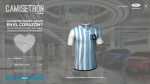 Ford - Camisetron 2