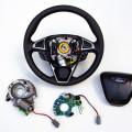 Ford anuncio una nueva tecnologia de direccion adaptativa