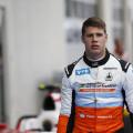 GP2 - Austria 2014 - Carrera 1 - Facu Regalia - Hilmer Motorsport
