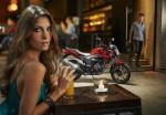 Honda CB 150 Invicta 2