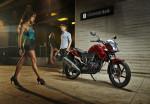 Honda CB 150 Invicta 3