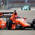 IndyCar - Houston - Carrera 2 - Simon Pagenaud