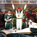 IndyCar - Texas - Ed Carpenter