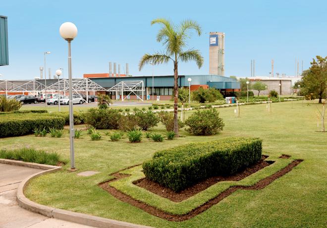 La Planta de GM Argentina cumple 15 años de mejora continua en materia ambiental