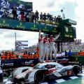 Le Mans - Doblete de Audi en la 82da Edicion de las 24 Horas 2