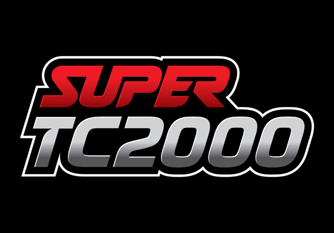 Logo Super TC2000