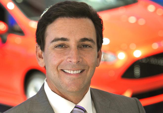 Mark Fields sera el nuevo presidente y CEO de Ford Motor Company