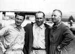 Mercedes-Benz - El Milagro de Reims - Hans Herrmann, Juan Manuel Fangio y Karl Kling