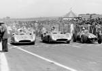 Mercedes-Benz - El Milagro de Reims - Juan Manuel Fangio 1