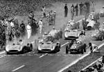 Mercedes-Benz - El Milagro de Reims - Juan Manuel Fangio 2
