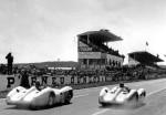 Mercedes-Benz - El Milagro de Reims - Juan Manuel Fangio 5