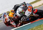 Moto2 - Catalunya - Esteve Rabat - Kalex