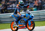 Moto3 - Assen - Alex Marquez - Honda