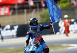 Moto3 - Catalunya - Alex Marquez - Honda