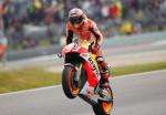 MotoGP - Assen - Marc Marquez - Honda